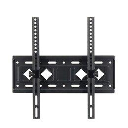 """Кронштейны и стойки - Кронштейн на стену наклонный для ТВ (26-65"""")(D19), 0"""