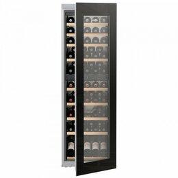 Винные шкафы - Liebherr EWTgb 3583, 0