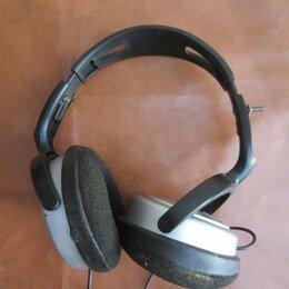 Наушники и Bluetooth-гарнитуры - Наушники Philips SHP 2500, 0