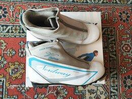 Ботинки - Лыжные ботинки Nordway 39 женские белые, 0