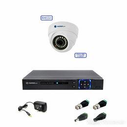 Камеры видеонаблюдения - Комплект на 1 камеру Matrix Tech (Full hd) 2мр., 0