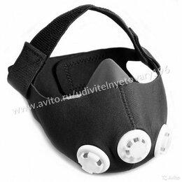 Спортивная защита - Тренировочная маска, 0