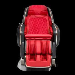 Приборы и аксессуары - Японское Массажное кресло ohco M.8LE Rossonero, 0