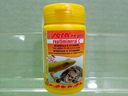 Корма  - Витаминно-минеральный препарат для рептилий…, 0