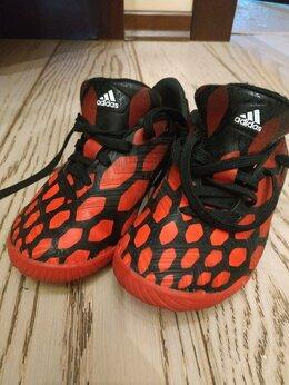 Обувь для спорта - Бутсы Адидас , 0