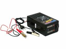 Аккумуляторы и зарядные устройства - Автономное пусковое зарядное ПЗУ Арго 7 для…, 0