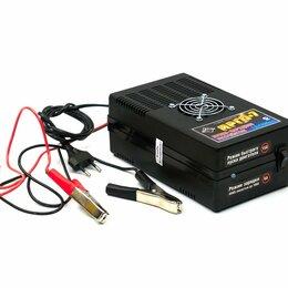 Аккумуляторы и зарядные устройства - Автономное пусковое зарядное ПЗУ Арго 7 для аккумулятора автомобиля, 0