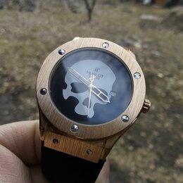 "Наручные часы - Дизайнерские часы ""Хаблот"", 0"