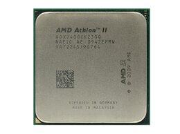 Процессоры (CPU) - Процессор AM3 AMD Athlon II x2 240 (2.8 ГГц), 0