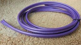 Кабели и разъемы - QED Qunex 1 Межблочный аудио кабель 2 метра (пара), 0