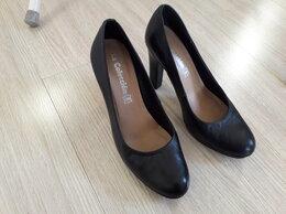 Туфли - Туфли кожаные, 36 размер, Испания, 0