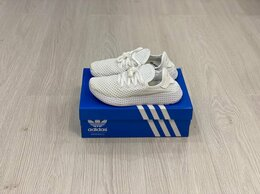 Кроссовки и кеды - Кроссовки Adidas Deerupt White , 0