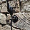 Фонарь настенный, светильник бра факел кованый по цене 2500₽ - Бра и настенные светильники, фото 2