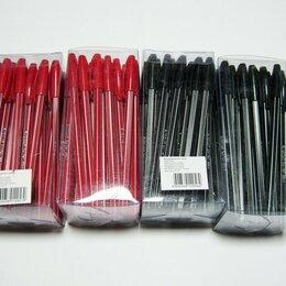 Письменные и чертежные принадлежности - Ручки шариковые 555а, 0