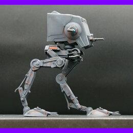Сборные модели - 1/48 продаю модель АТ-СТ малый имперский шагоход Звездные войны, 0