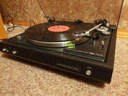 Проигрыватели виниловых дисков - Dual 714Q (Made in Germany) Проигрыватель винила, 0