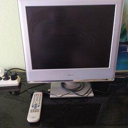 Телевизоры - Телевизор Тошиба (Корея), 0