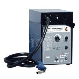 Сварочные аппараты - Сварочный полуавтомат Искра пдг 240 (Новый), 0