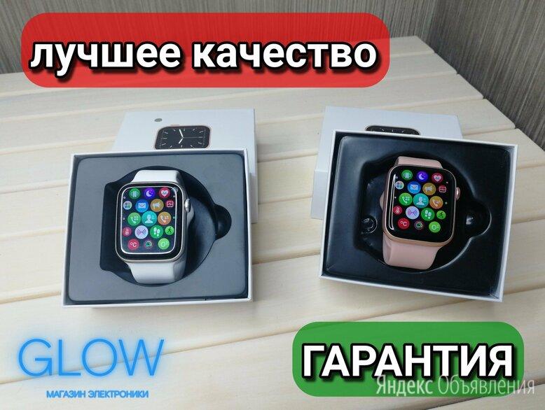 Смарт часы по цене 2990₽ - Умные часы и браслеты, фото 0