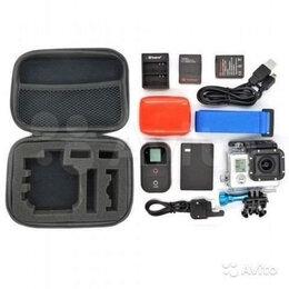 Сумки, чехлы для фото- и видеотехники - Сумка для экшн камер, 0