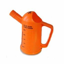 Канистры - Мерная емкость STIHL для гор.смеси 25л 00008810182, 0