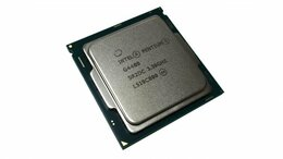 Процессоры (CPU) - g4400 pentium LGA1151, 0