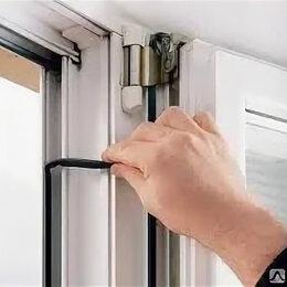 Окна - Замена уплотнительной резинки, 0