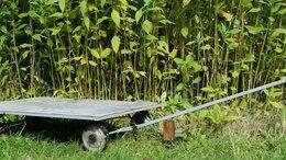 Мойки высокого давления - Тележка для сада,стройки, 0