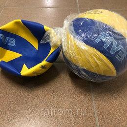 Спортивная защита - Волейбольный мяч , 0