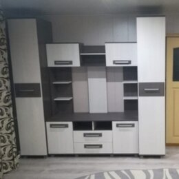 Шкафы, стенки, гарнитуры - Стенка Вега М7 М9 М7, 0