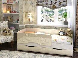 Кроватки - Детская кровать., 0