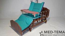 Оборудование и мебель для медучреждений - Медицинская кровать MET REVEL купить недорого , 0