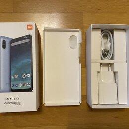 Мобильные телефоны - xiaomi mi a2 lite, 0
