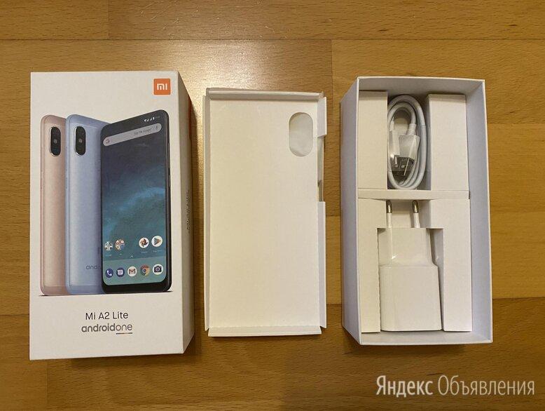 xiaomi mi a2 lite по цене 1000₽ - Мобильные телефоны, фото 0