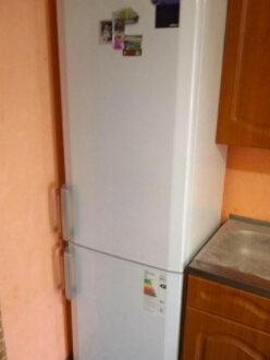 Холодильники - Холодильник beko двухкамерный, 0