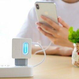 Зарядные устройства и адаптеры - Зарядное устройство/адаптер питания с двумя USB портами, 0
