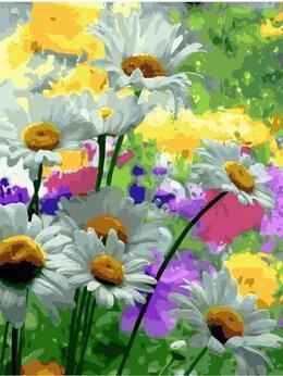 Раскраски и роспись - Картины по номерам Paintboy Вдохновение природой, 0