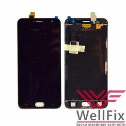 Дисплеи и тачскрины - Дисплей для Asus ZenFone 4 Selfie ZD553KL в сборе, 0