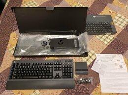 Клавиатуры - Беспроводная механическая клавиатура Logitech G613, 0