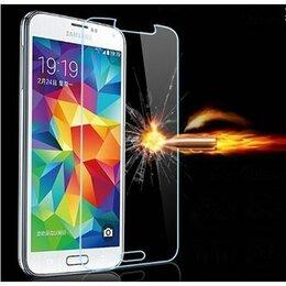 Защитные пленки и стекла - Защитное стекло для Samsung i9100 0.33mm ADPO…, 0