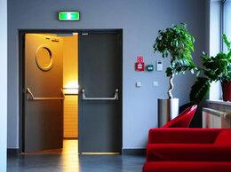 Входные двери - Двери Технические и Противопожарные Д-0321, 0