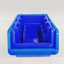 Корзины, коробки и контейнеры - Ящик для метизов, 0