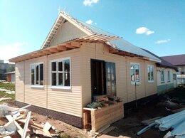 Готовые строения - Строительство дачных домов под ключ проекты, 0
