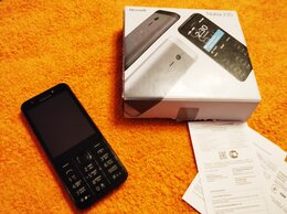 Мобильные телефоны - Nokia 230 Dual Sim Black РосТест отл, 0