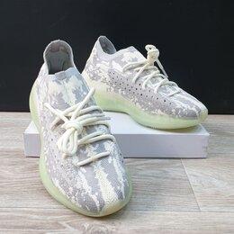 Кроссовки и кеды - Кроссовки Adidas Yeezy Boost 380 Mist, 0