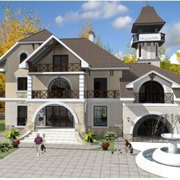 Архитектура, строительство и ремонт - Проектирование и строительство домов, коттеджей, 0
