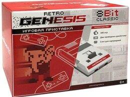 Игровые приставки - Игровая приставка 8 bit Retro Genesis Classic…, 0