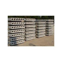Железобетонные изделия - Плита перекрытия ПK 6х1,5, 0
