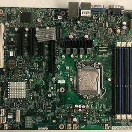 Материнские платы - Intel E98681-352 S. LGA 1155 DDR3 S1200BTL, 0