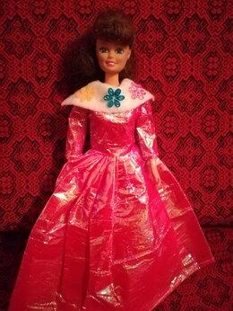 Куклы и пупсы - Кукла Барби, оригинал, 2000-е годы, 0